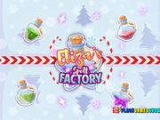 Eliza's Spell Factory Walkthrough