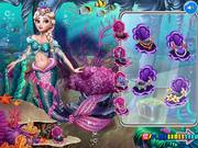 Eliza Mermaid Vs Princess Walkthrough