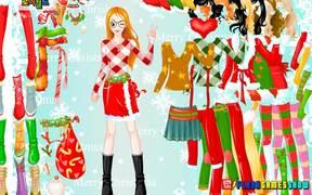 Extra Happy Holidays Walkthrough