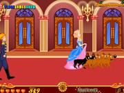 Princess Kissing Walkthrough