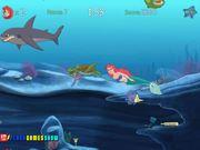 The Secret Sea Collection Walkthrough