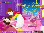 Sleeping Princess Love Story Walkthrough
