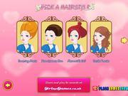Princess Hairstyle Walkthrough