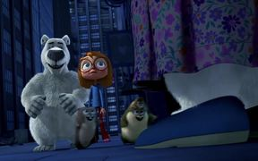 Norm Of The North: Keys To The Kingdom Trailer