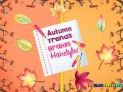 Autumn Trends: Braids Hairstyles Walkthrough