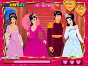 Princess Kiss Walkthrough