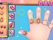 Funny Nail Doctor Walkthrough