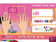 Bratz Makeover Game Walkthrough