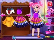 Moody Ally: Princess Ball Walkthrough