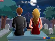 Vampire Kissing Game: Kiss of Death Walkthrough
