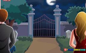 Vampire Kissing Game: Kiss of Death Walkthrough