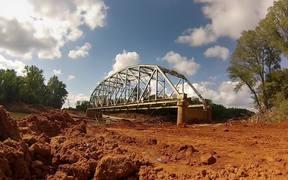 Bridge Implosion