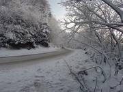 Snow Mountain Drift