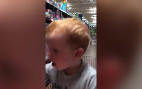 The Toy Store Love