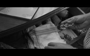 ROMA Official Trailer