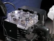 See Through Combustion Engines