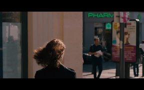 Transit Official U.S. Trailer