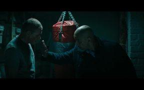 The Bouncer Trailer