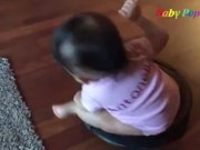 Adorable Funny Baby
