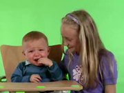 Commercials with Kids Outtakes