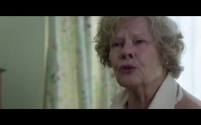 Red Joan International Trailer