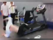 Work Outs Gone Terribly Wrong