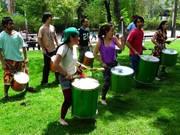Batucada Samba Music