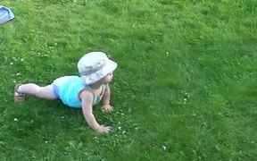 Child - Terrain Vehicle