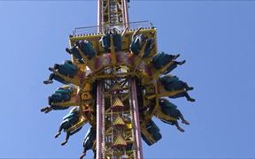 Fantasilandia Amusement Park