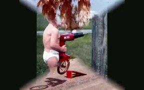 Hilarious Slide Show