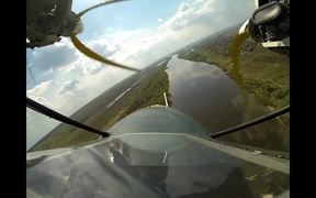 Collection Of Extreme Plane Landings