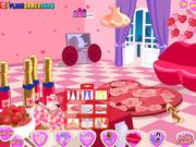 Valentine's Party Walkthrough