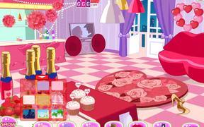 Valentine's Party Walkthrough