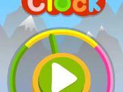 Circle Clock Walkthrough