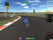 Motorbike Racing Walkthrough