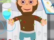 Monster Hospital Walkthrough