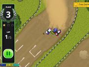 Rally Racer Walkthrough
