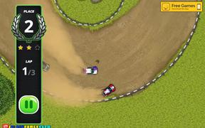 Rally Racer Walkthrough