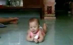 Funny Kid Play