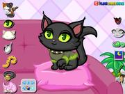 Purrfect Kitten Walkthrough