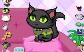 Purrfect Kitten Walkthrough