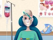 Mummy Plastic Surgery Walkthrough