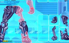 Iron Suit: Assemble and Flight Walkthrough