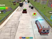 Traffic Crash Walkthrough