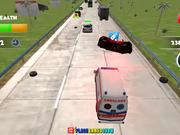 Traffic Crash Walkthrough
