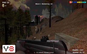 Warzone Walkthrough