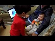 Best Funny Baby Videos 2018