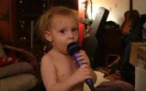 Baby Sinatra?