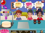 Hot Cake Shop Walkthrough