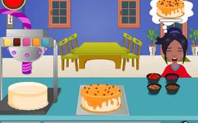 Hot Cake Shop Walkthrough